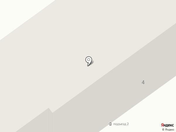 TOPcleaning на карте Красноярска