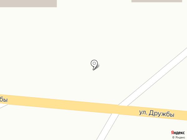 ЗИЛ-авто на карте Березовки