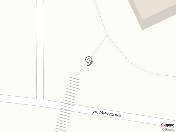 ПлатеЖКа на карте Березовки