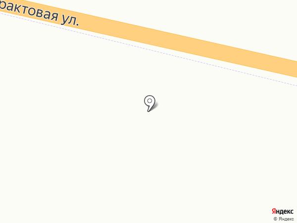 MIX на карте Березовки