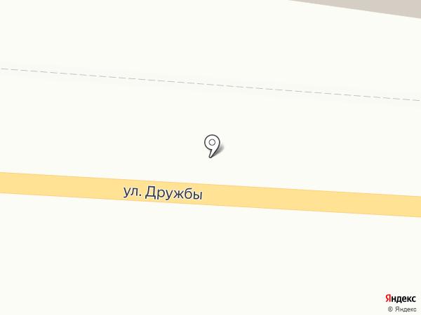 Элвис на карте Березовки