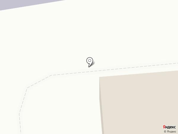 Солнышко на карте Березовки