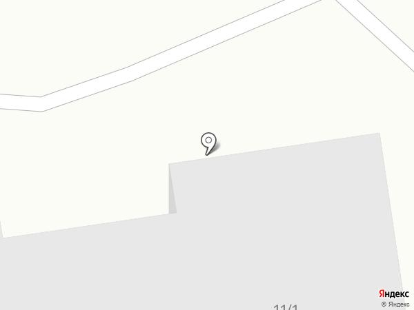 МегаТоргМ на карте Березовки