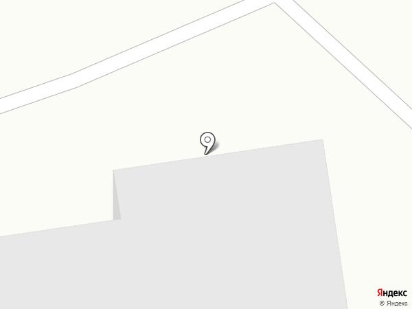 Расцвет-Агро на карте Березовки
