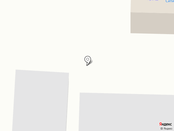 Магазин тканей и фурнитуры на карте Березовки