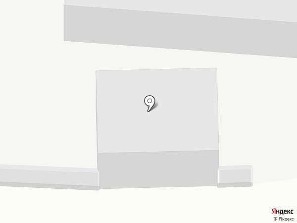 Альфа-Т на карте Березовки