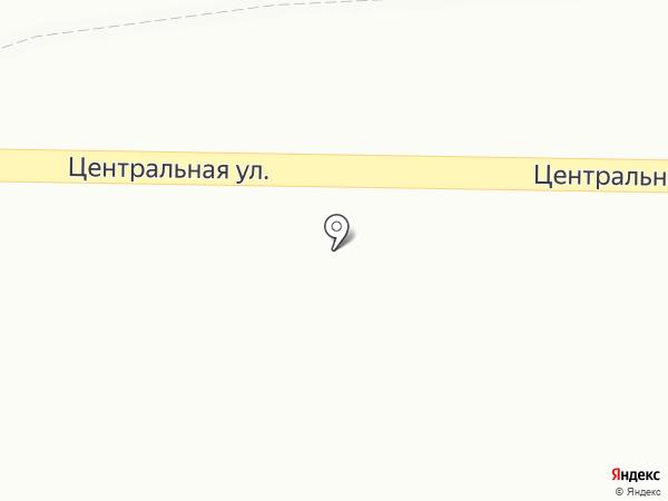 Нуга Бест на карте Березовки