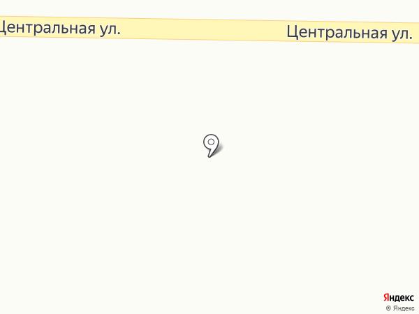 АСАГО на карте Березовки