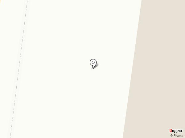 Банкомат, Сбербанк, ПАО на карте Березовки