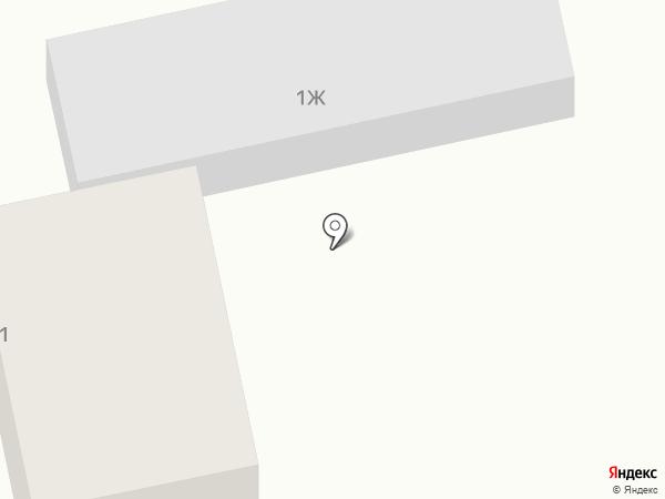 Оптовый магазин колбасных изделий на карте Березовки