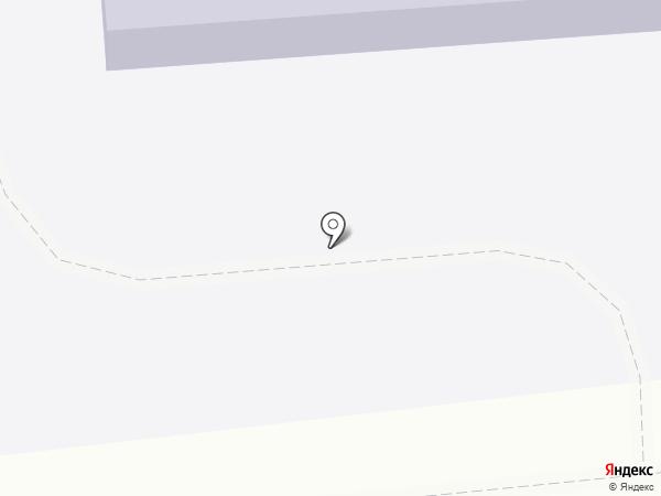 Берёзовский детский сад №1 на карте Березовки