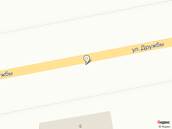 Вкусная корзинка на карте Березовки