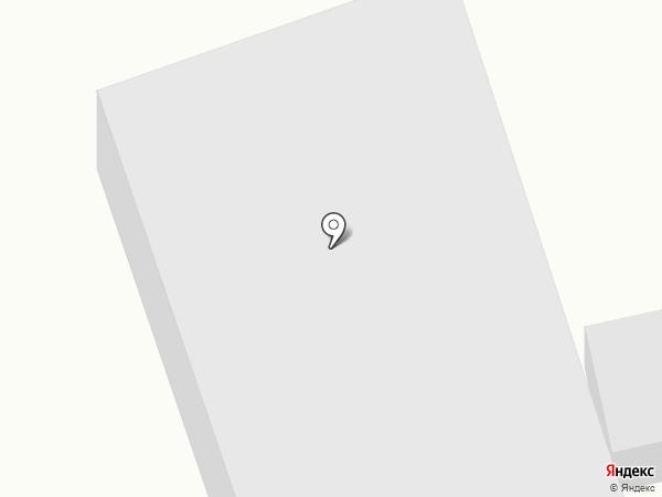 Ваше окно на карте Березовки
