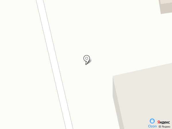 Плюс на карте Березовки