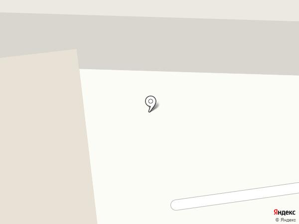 Пригород на карте Березовки