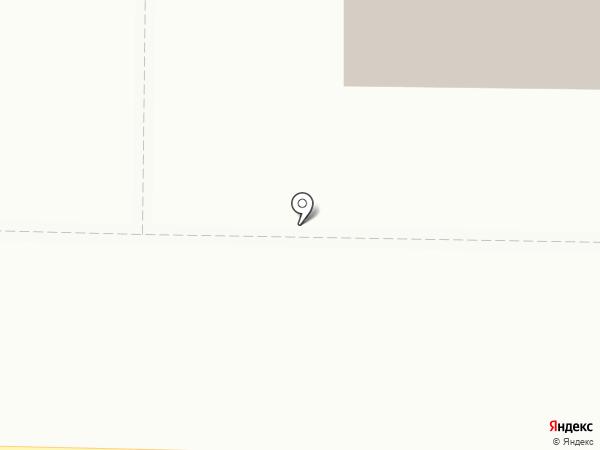 Магазин профессиональной косметики на карте Березовки