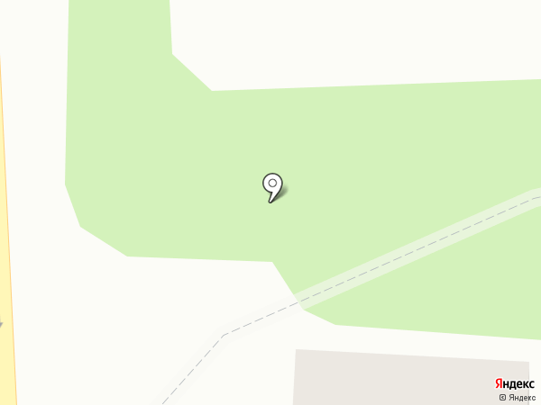 Кассервис на карте Березовки