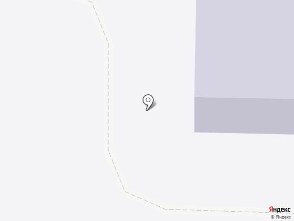 Детский сад №9 на карте Березовки