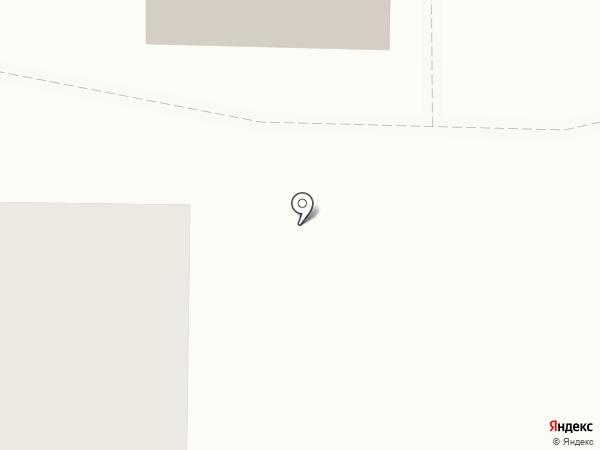 АльфаМед на карте Березовки