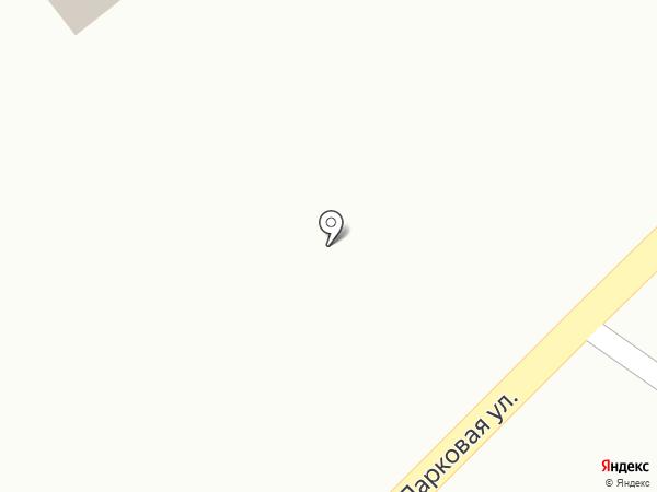 Абат Сервис на карте Березовки