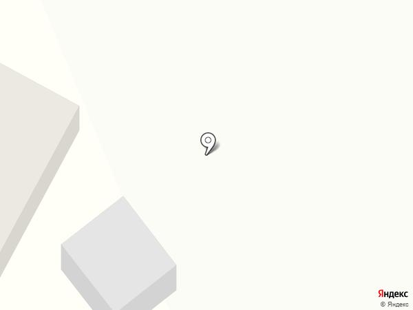 Лайм на карте Есаулово