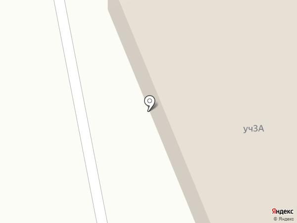Магазин продуктов на карте Есаулово