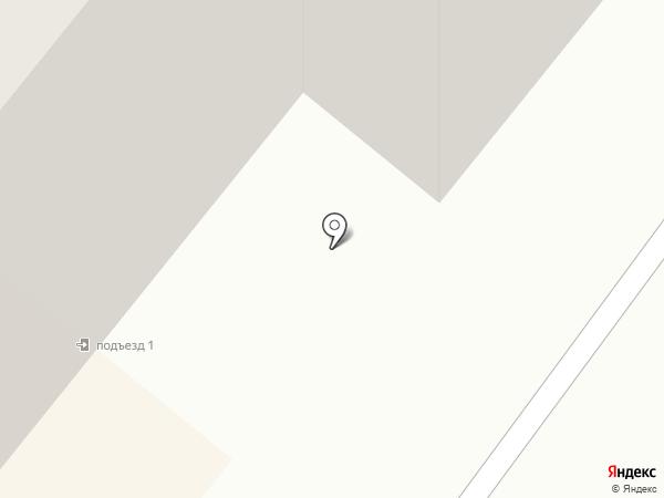 Новый образ на карте Сосновоборска