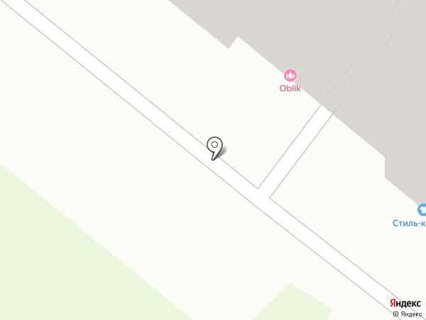Lash & Brow на карте Сосновоборска
