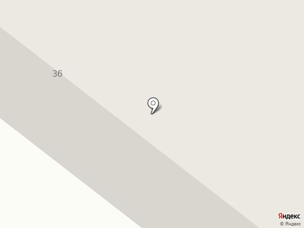 Жилкомсервис на карте Сосновоборска