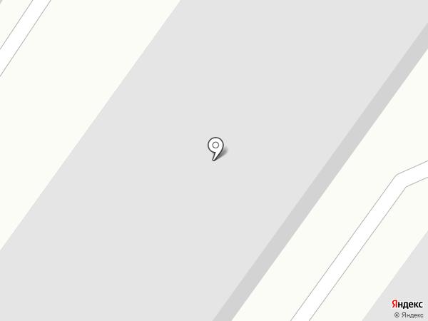 ИСИДА на карте Сосновоборска