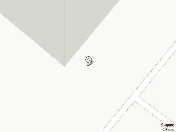 СТРОЙТОРГСЕРВИС на карте Сосновоборска
