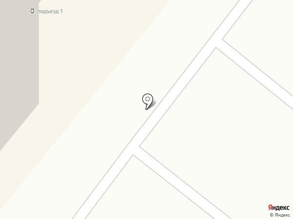 Care на карте Сосновоборска