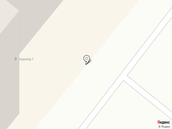 Ломбард Корунд на карте Сосновоборска