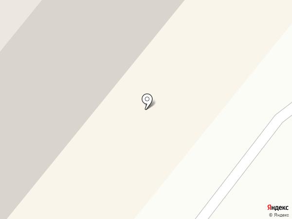НеоМед на карте Сосновоборска