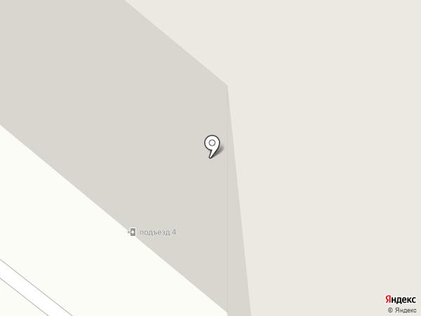Эдельвейс на карте Сосновоборска