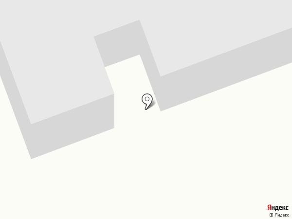 Лабрак на карте Сосновоборска