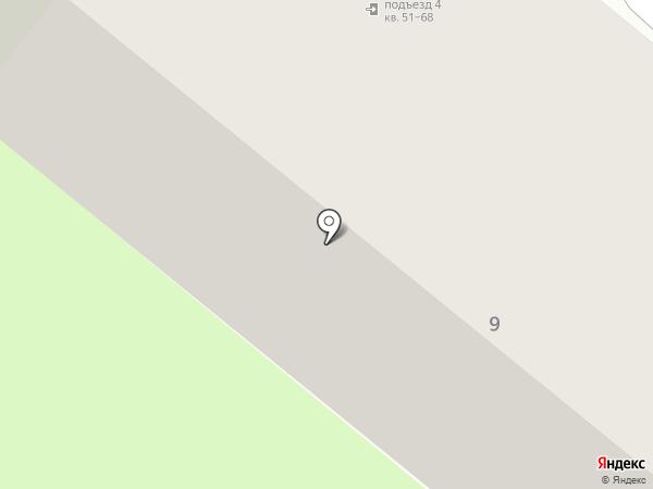 Ваш фермер на карте Сосновоборска