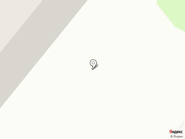 Ростелеком, ПАО на карте Сосновоборска