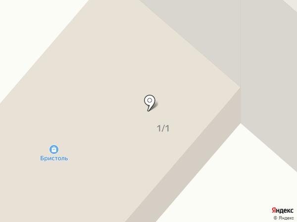 PROF IT на карте Сосновоборска
