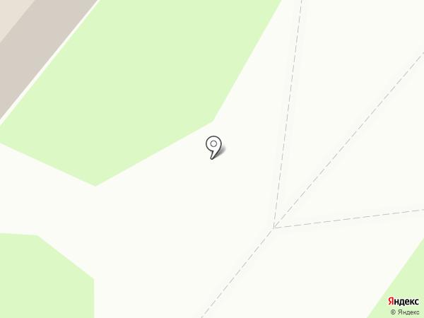 Repay на карте Сосновоборска