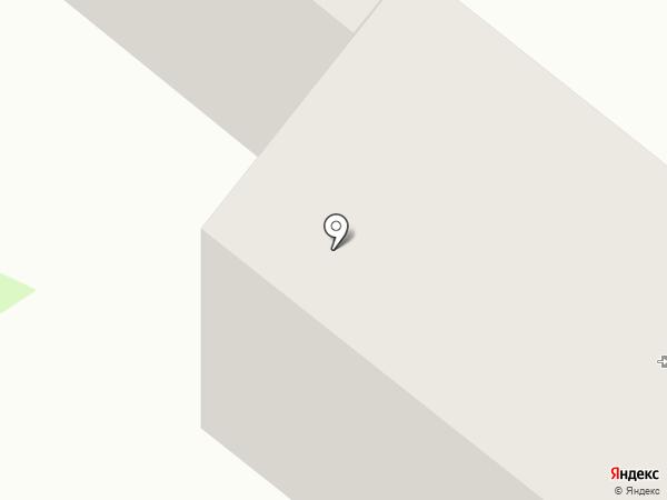 ЗдравСити на карте Сосновоборска
