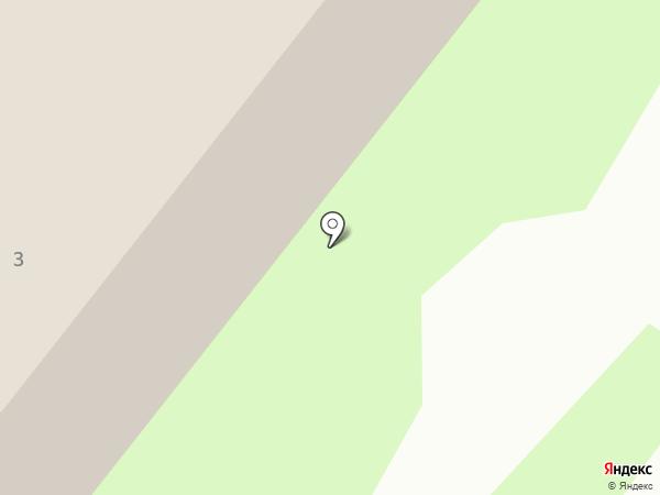 Управление образования Администрации г. Сосновоборска на карте Сосновоборска