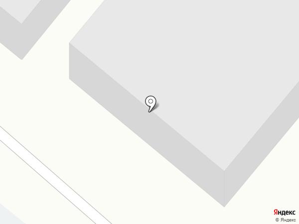 У Зои на карте Сосновоборска