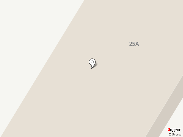 Водяной на карте Железногорска