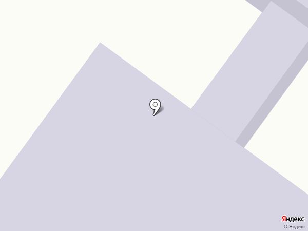 Профессиональное училище №47 на карте Железногорска