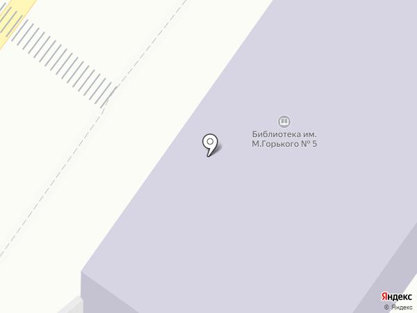 СибЛек на карте Железногорска