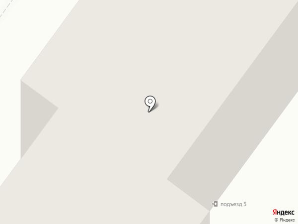 АНПИН на карте Железногорска