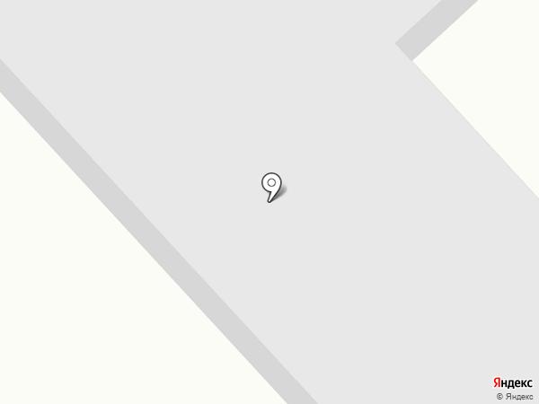 АСПО на карте Железногорска
