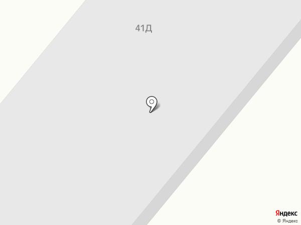 Спецполимер на карте Железногорска