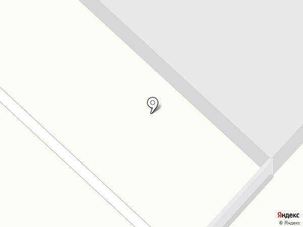 Аквалайн на карте Железногорска